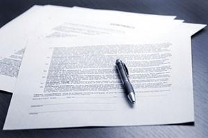 Contractul de vanzare cumparare