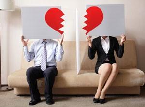 Divortul pe cale notariala