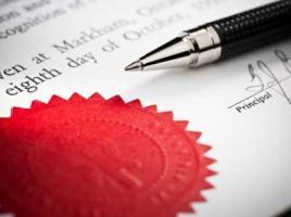 Legalizare documente Notar Oradea